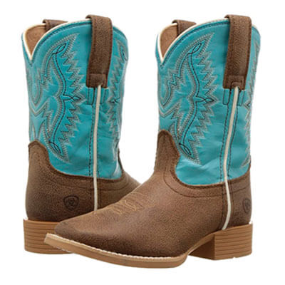 ARIAT Kids Western Boots