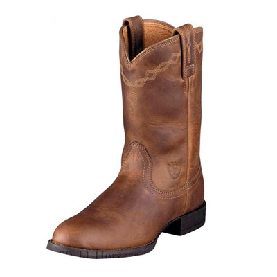 Ariat Heritage Distressed Boots