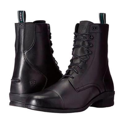 Ariat Men Paddock Boots