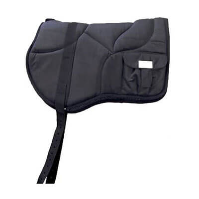 Best Friend Western Style Saddle Pad