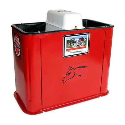 Brower MK32E Electric Heated Waterer