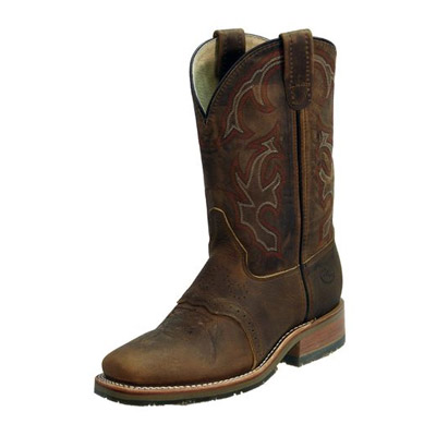 Double-H ICE™ Roper Boots