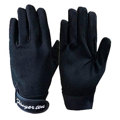 FINGER TEN Horse Riding Gloves