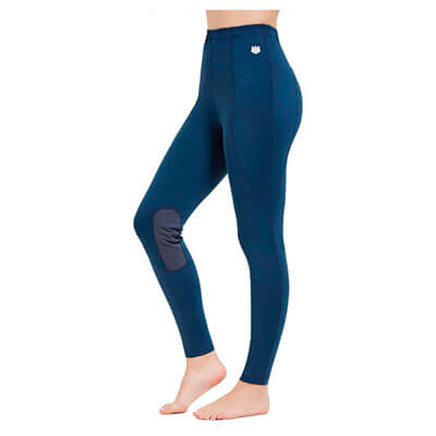 FitsT4 Kids Riding Tights