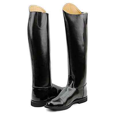Hispar Man Dressage Boots