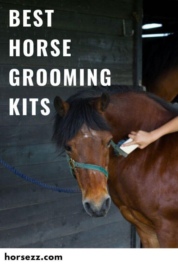 Horse Grooming Kits Social Image