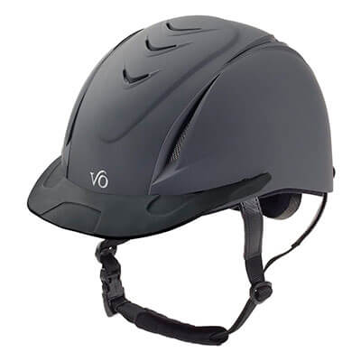 Ovation Deluxe Riding Helmet