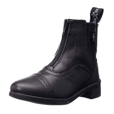 Saxon Child Paddock Boots