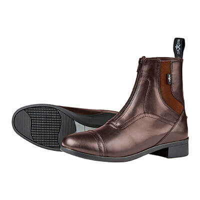Saxon Ladies Paddock Boots
