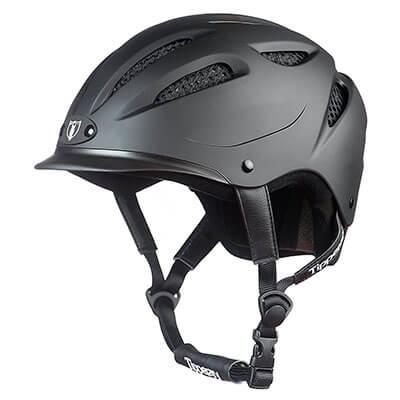 Tipperary Sportage Equestrian Sport Helmet