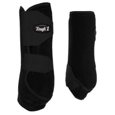 Tough 1 Sport Boots Set