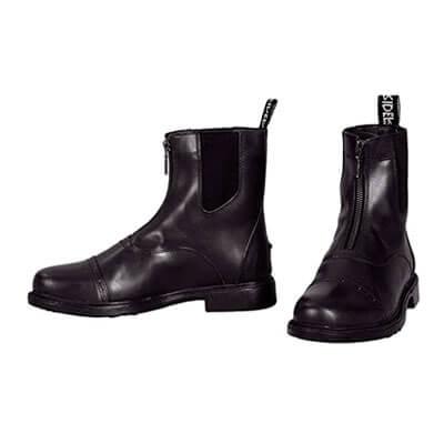 TuffRider Barouque Paddock Boots