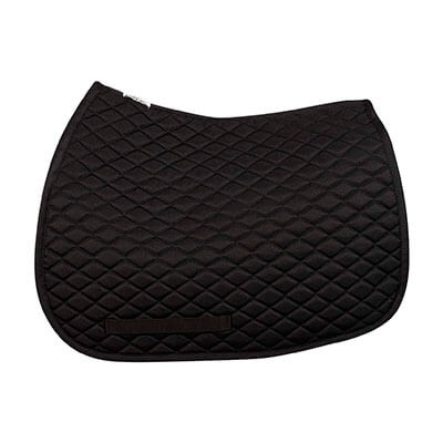 TuffRider Basic Saddle Pad