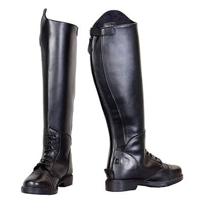TuffRider Field Boots