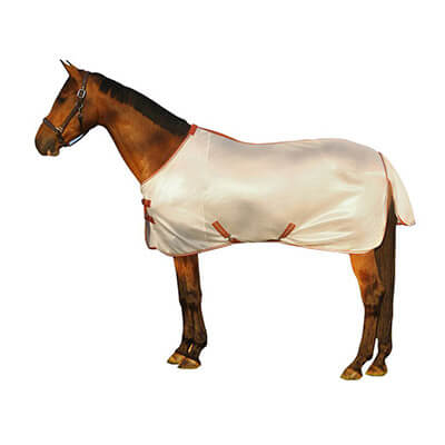 TuffRider Mesh Fly Sheet