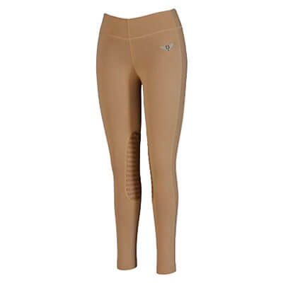 TuffRider Ventilated Schooling Tights