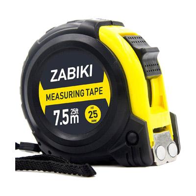 Zabiki Measuring Tape Measure