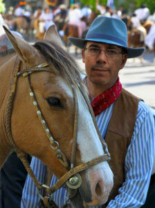 David Garcia from horsezz.com