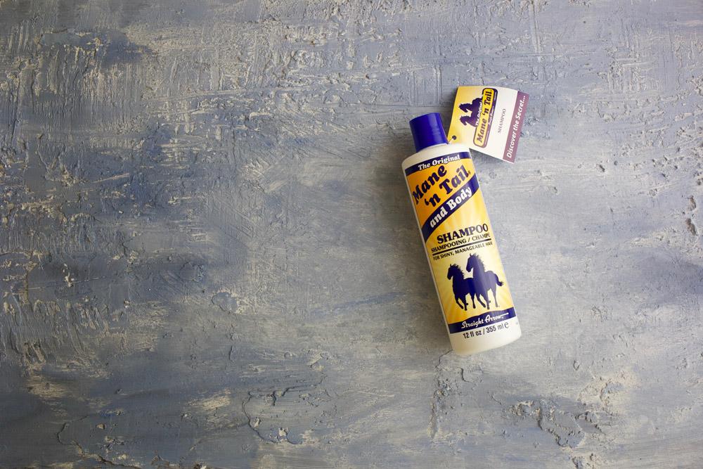 horse mane n tail shampoo