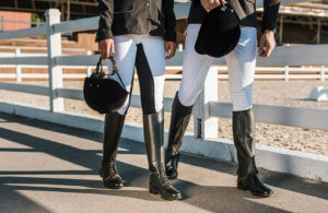 Horse Riding Boots for Women Review by horsezz.com