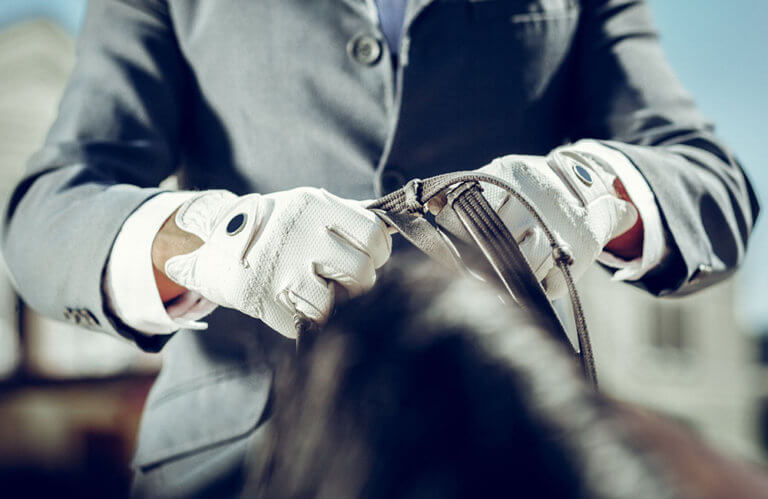 Horse Riding Gloves Review by horsezz.com