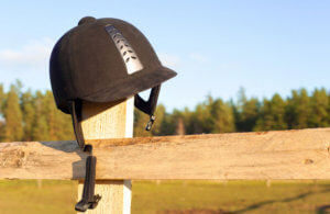 Horse Riding Helmets for Adults Review by horsezz.com